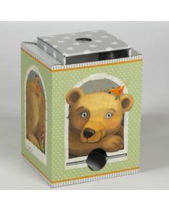 BonnieBoxx Bär