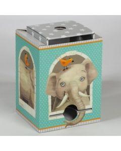 BonnieBoxx Elefant