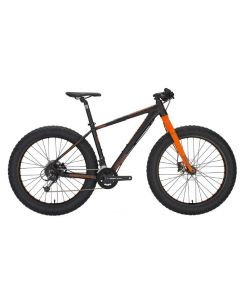 Conway FT 500 schwarz / orange